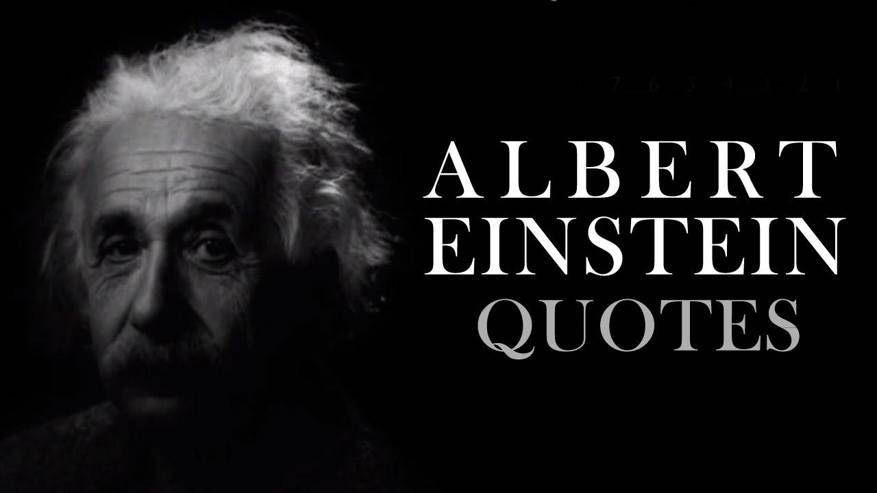 Political views of Albert Einstein