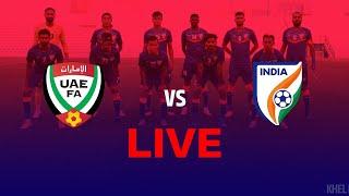 Full Match: UAE Vs India