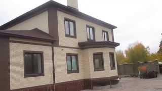 видео Строительство коттеджей и домов