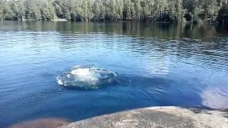Отдых в Карелии(, 2016-09-30T23:04:22.000Z)