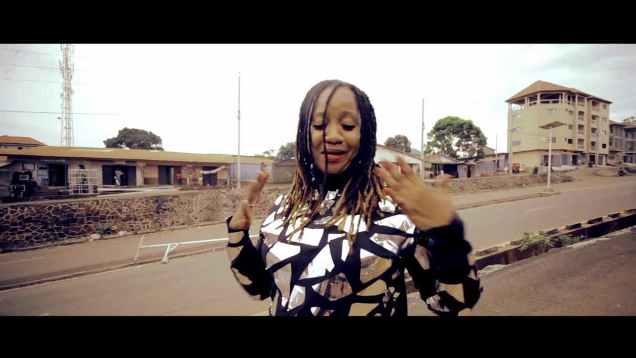 Download DIJA NGM  ZENABOU Video Officiel f