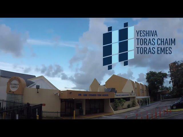 YTCTE DACHS Open House Video 2018