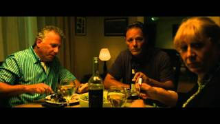 Whiplash - Family Dinner