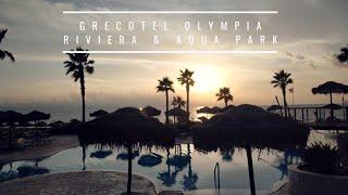Grecotel Olympia Riviera & Aqua Park