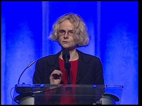 NIDA's Dr. Nora Volkow Discusses Marijuana's Effects on the Brain, Body & Behavior