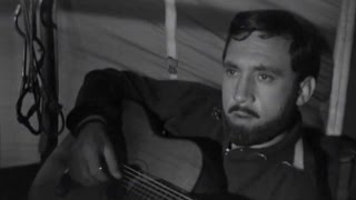 Свои обиды каждый человек... (1967) песня Высоцкого из фильма
