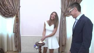 Свадьба в кедах - Лиза и Макс