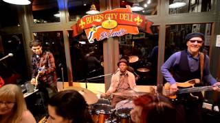 Soulard Blues Band at the Blues City Deli - It Takes Time