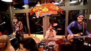 Soulard Blues Band at the Blues City Deli - It Takes Time