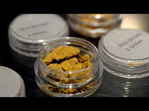 He created a new kind of cannabis extracts competition | The Cannabist Show
