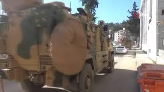Hatay'dan sınır birliklerine ZPT ve komando sevkiyatı Hatayinternettv.com