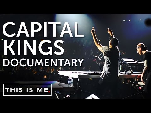 CAPITAL KINGS - A Leap Of Faith - THIS IS ME TV