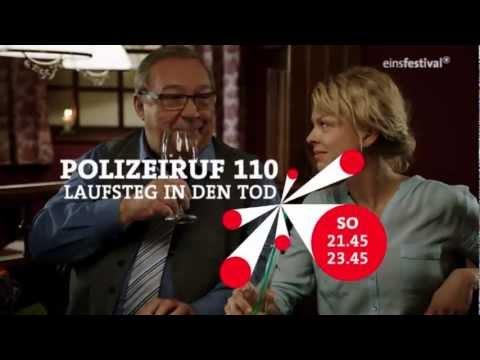 Polizeiruf 110 Laufsteg In Den Tod