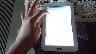 Samsung Galaxy Tab 3 Lite 7.0 3G SM-T111 Ringtones