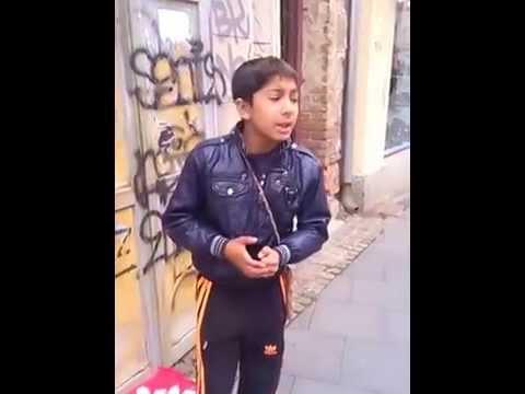 amater pjevac narodne --Tuzla GORRIIIIII