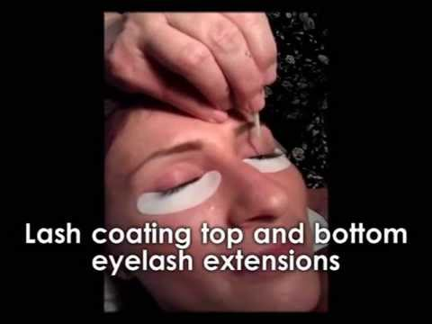 Semi Permanent Mascara  CilsFrance -some Tricks Of The Trade