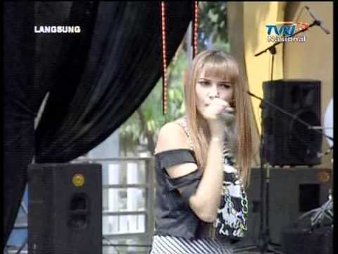ALEXA KEY Live At HUT TVRI (05-09-2012) Courtesy TVRI