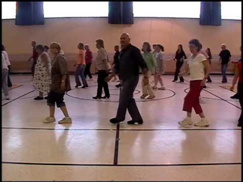 Mamma Maria Line Dance
