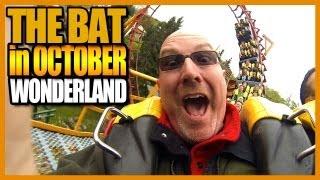 The Bat in October - Canada