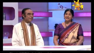 Dehadaka Adare - Wijeratne & Chithra - 10th April 2016