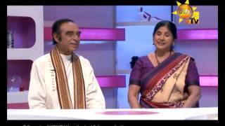 Dehadaka Adare - Wijeratne & Chithra - 10th April 2016