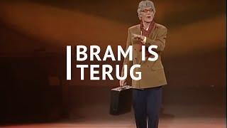 Paul van Vliet - Bram is terug