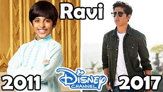 Disney Channel Famous Guys Stars Before and After 2017 🌟 Then and Now