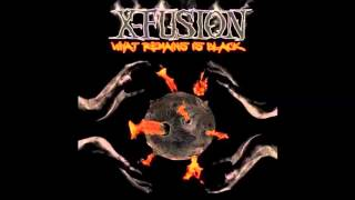 X-Fusion - What Remains Is Black