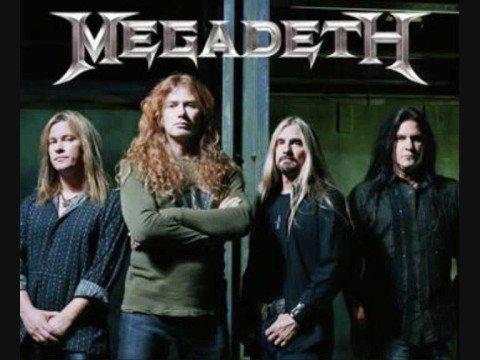 Hunger-Metallica&Megadeth(unreleased)