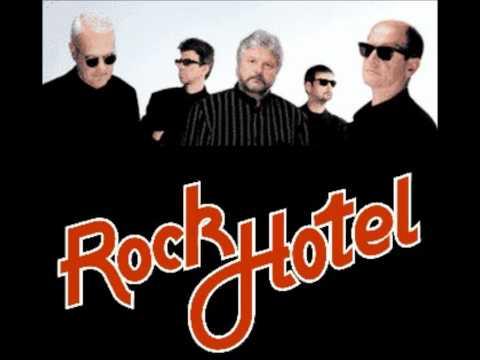 Rock Hotel  Rockabilly Rock