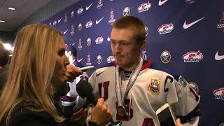 Interview Joey Anderson (USA)