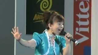 Penyanyi Asal Doraemon -Satoko Yamano Anison Live Tokyo 2009