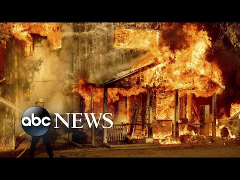 Western wildfires, Wimbledon, Cuba protests; World in Photos; July 12, 2021