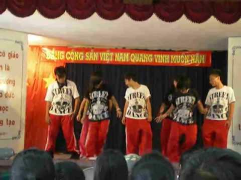 Buithixuan.info - [10A5] [21.03.10] Nhảy hiện đại