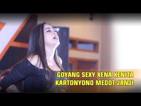 GOYANG SEXY XENA XENITA || KARTONYONO MEDOT JANJI