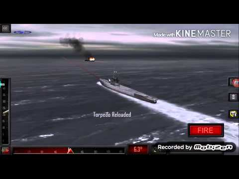 Pacific fleet gameplay #2 part 2