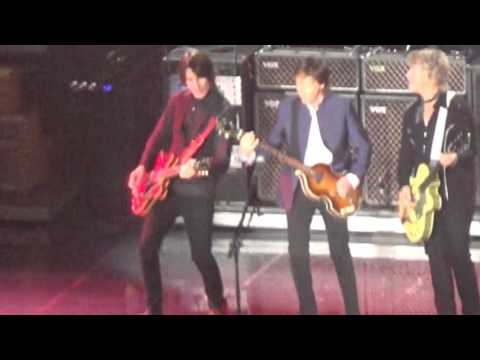 Paul McCartney One on One Tour (5-5-2016 Target Center) full show in 1080p HD