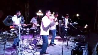 Grupo Desion de Huehuetla Puebla (En la Feria Ixtepec 2015)