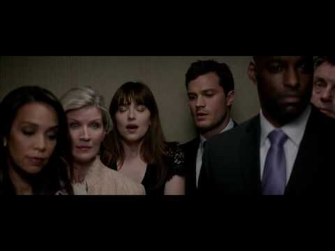【格雷的五十道陰影:束縛】Fifty Shades Darker 中文預告
