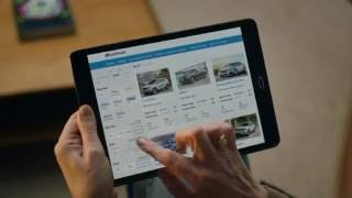 Auto Trader TV advert 2016 – Easy-to-use Search