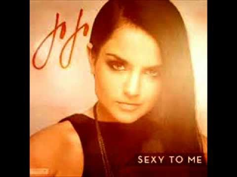 Jojo sexy to me