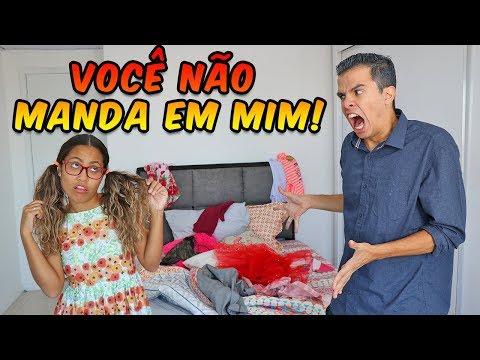 FRASES QUE AS CRIANÇAS NÃO DEVERIAM FALAR 2! - KIDS FUN