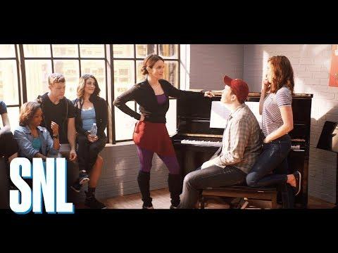 Mean Girls - SNL