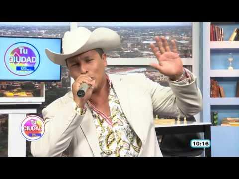 Programa Tu Ciudad Entrevista con El Bravo de México