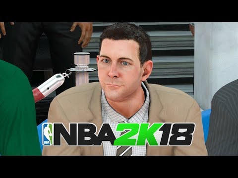 5 Coaches They Got Wrong In NBA 2K18