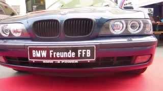 Autoschau 2014 Fürstenfeldbruck