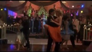 David Lyme - Bambina Dirty Dancing Havana Nights dance scene ITALO DISCO