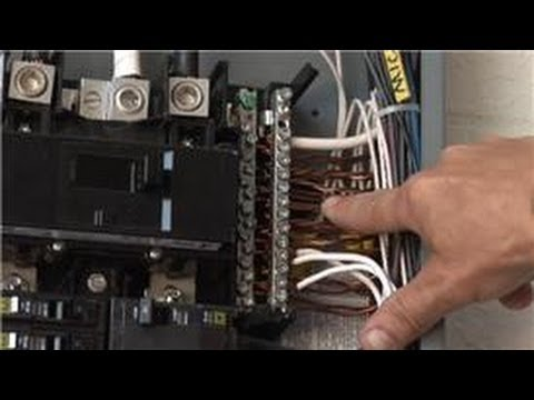 Household Electrical Wiring   How to Check the Wiring in a House     Household Electrical Wiring   How to Check the Wiring in a House   YouTube