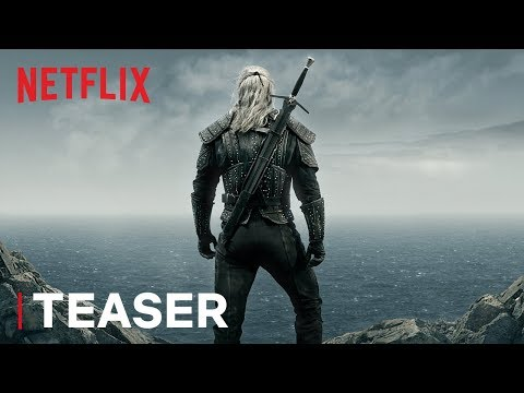 Video: Netflix's 'The Witcher' and Henry Cavill look better than expected