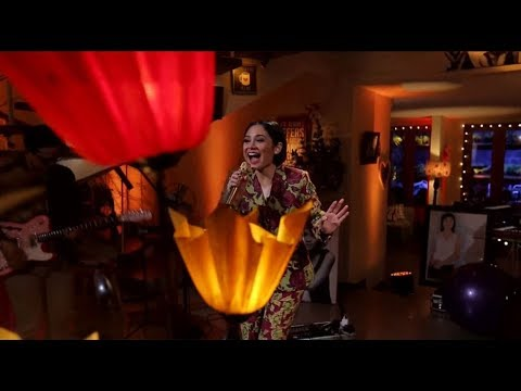 Andien - Let It Be My Way (Live at Music Everywhere) **